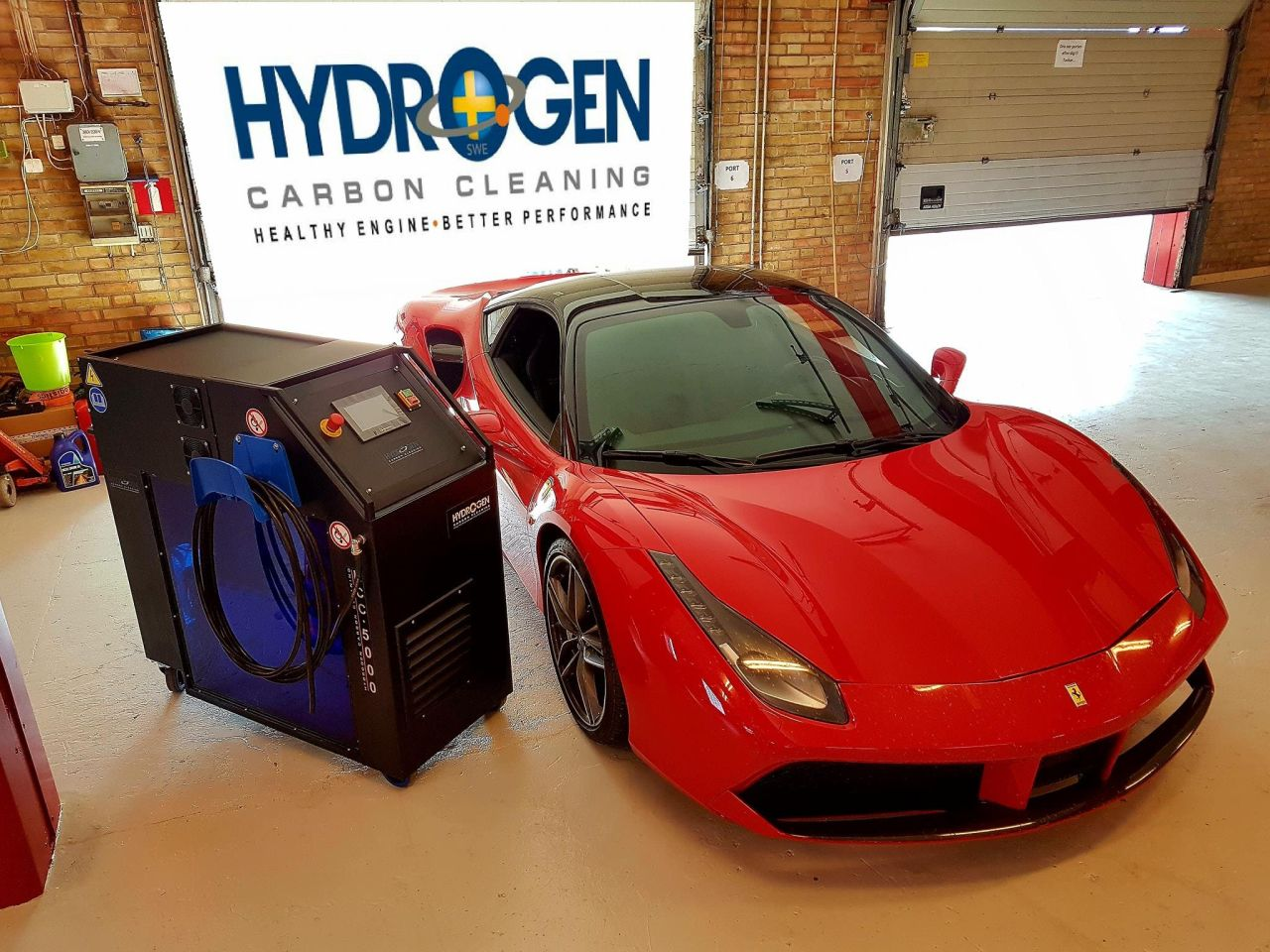 Hydrogen Technologies- A Successful Franchise Story